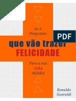 As 3 Perguntas da Felicidade - Personal Soft Power.pdf