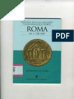 Kazılarda bulunan sikkelerin tanımlanması için rehber _ Roma, M.S. 238-498 (2002, Arkeoloji ve Sanat Yayınları)