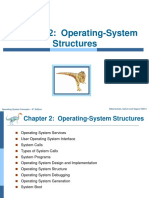 Operating System-Chapter 2