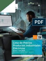 LISTA DE PRECIOS 2019 SIEMENS.pdf