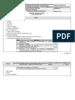 Reglamento General Para El Funcionamiento de Las Practicas Formativas