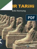 [Erik Hornung] Kadim Mısır