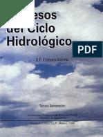 22. Campos Aranda - Procesos del ciclo hidrológico.pdf