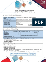 Activity Guide and Evaluation Rubric Task 5 Technological component Wix designing.docx
