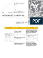1. Diagnostico y Estrategia