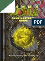 WW17251 Gamma World - Gamemaster's Guide.pdf