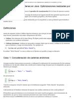 Concatenación de Cadenas en Java_ Optimizaciones Realizadas Por El Compilador _ Le Funes