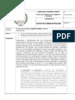 Lab - Prep. de Reactivos