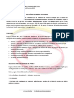 Defensor Del Pueblo_funciones y Requisitos