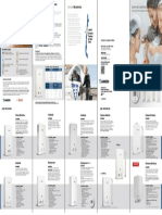 Catalogo Retail Productos 2017 CLJ