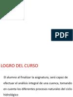 2019-01 S09-CL01 Escorrentia. CAUDAL