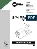alimentador miller S74 MPA plus.pdf