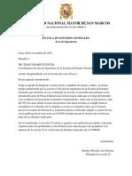 Formato de Solicitud Estudios Generales