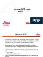 Leica Viva GS14 User Manual V1.0.0 Es