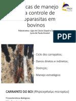 Técnicas de Manejo Para Controle de Parasitas Em 1 (1)