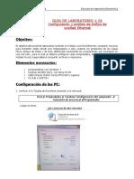 laboratorio de Protocolos de redes