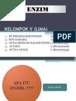 ENZIM KEL.5