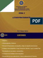 Estratigrafía CLASE 3_(II-2018)