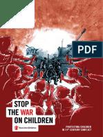 Stop the War on Children 2019