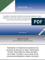 Estándares e Indicadores de Calidad MINSA.pdf