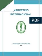Pic Marketing Internacional
