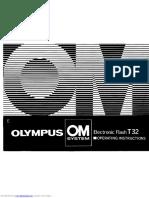 Olimpus t32
