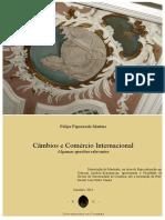 Cambios e comercio internacional.pdf