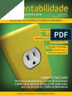 Revista Sustentabilidade | Especial Energia | Outubro 2011
