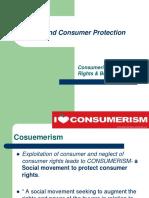 Comsumerism