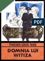 Francisco Pavon - Domnia lui Witiza #1.0~5.doc