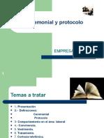 Cremonial y Protocolo Empresarial (2)