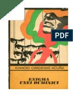 Ignacio Acuna - Enigma unei duminici #1.0~5.doc