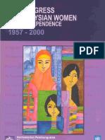 Progress of Malaysian Women