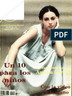 Isabel Barranco Lagunas - LesVoz, Un Espacio de Libertad