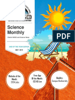 science monthly may 2019