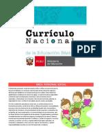 Curriculo Nacional 2019