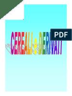 Cereali Am