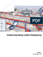 Understanding Cable Telephony