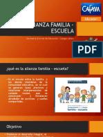 Alianza Family