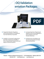 IQOQ Documentation Filamatic