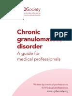 CGDS Medical Guide