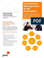 Pwc Hrs Flyer Competency Management