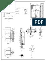 Cerco Perimetrico Reservorio Elevado - Arquitectura 02-AR-02