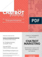 Guia Chatbot Marketing