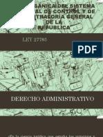 Modulo 4 -Control Gubernamental Municipalidades