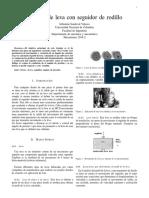 IEEE Journal Paper Template