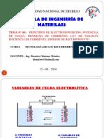 Tabla de Propiedades Mecanicas Pg 33