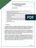 Guia N. 2.1 - Administración de Personal