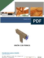 Ejemplos de Calculo madera