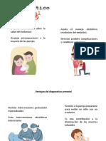ventajas del dx prenatal.pptx